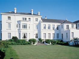 Private Practice, Esperance House, Eastbourne, UK
